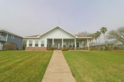 9608 OCEAN DR, BEACH CITY, TX 77523 - Photo 1