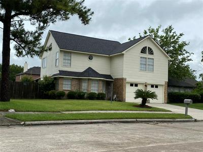 2110 WILSHIRE PARK DR, Houston, TX 77038 - Photo 1