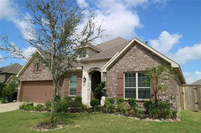 6811 ANDORRA COVE CIR, Katy, TX 77493 - Photo 1