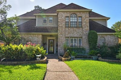 20015 PINE WIND DR, Humble, TX 77346 - Photo 1