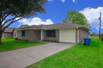 3623 BEASLEY AVE, Needville, TX 77461 - Photo 1