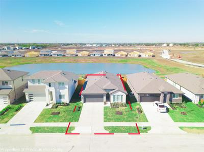 7522 RIVERCANE SHORE, Richmond, TX 77407 - Photo 2