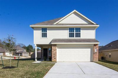 13836 WINDING PATH LN, Willis, TX 77378 - Photo 1