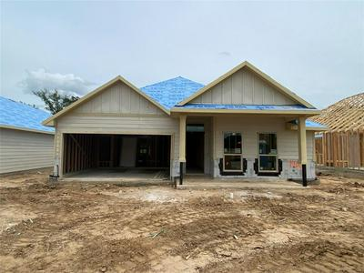 1906 CARTWRIGHT STREET, Bryan, TX 77807 - Photo 2