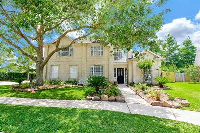 1602 OAK CHASE CT, Pearland, TX 77581 - Photo 1