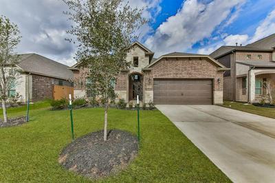 32318 HAMILTON CREST DR, Fulshear, TX 77423 - Photo 1