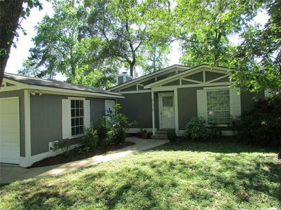 13961 BROKEN ARROW DR, Willis, TX 77378 - Photo 1