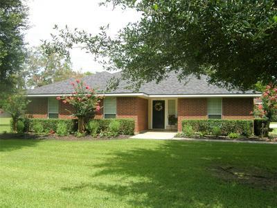 1614 WAGON RD, Simonton, TX 77485 - Photo 1