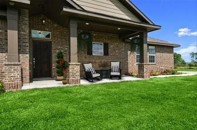 13440 BATTLE RD, Beasley, TX 77417 - Photo 2