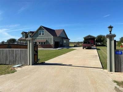 4260 ORANGE HILL RD, Sealy, TX 77474 - Photo 1