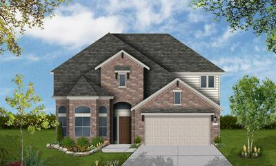 2510 LILAC POINT LN, Brookshire, TX 77423 - Photo 1