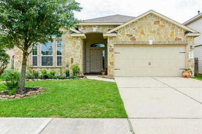 11410 BARBICAN CT, Conroe, TX 77304 - Photo 2