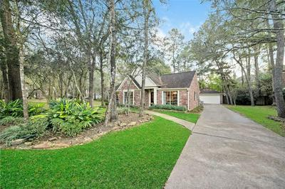 2 THORN BERRY PL, The Woodlands, TX 77381 - Photo 2