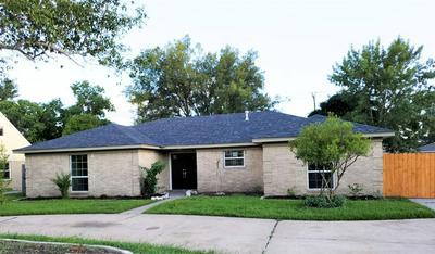 6019 W BELLFORT ST, Houston, TX 77035 - Photo 1