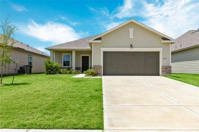 1036 WHITE BIRCH LN, Brookshire, TX 77423 - Photo 1