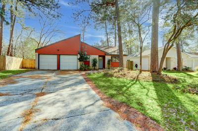 72 FALLSHIRE DR, The Woodlands, TX 77381 - Photo 1