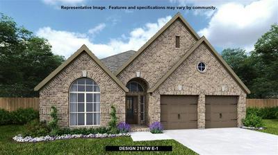 4306 HEMLOCK GROVE LANE, Manvel, TX 77578 - Photo 1