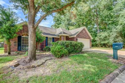 12519 CONTRABAND DR, Montgomery, TX 77356 - Photo 2