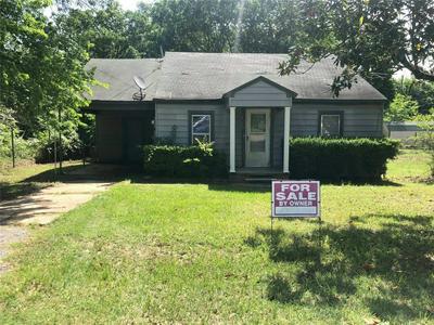 344 S CHARLES, Centerville, TX 75833 - Photo 1