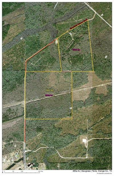 0000 NORTH LINSCOMB ROAD, Vidor, TX 77662 - Photo 1
