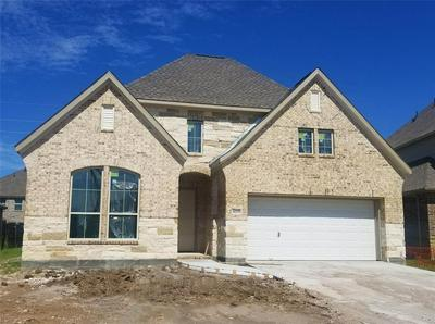 4208 TURNBRIDGE CT, Manvel, TX 77578 - Photo 1