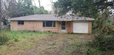 510 W WHEAT ST, WOODVILLE, TX 75979 - Photo 1