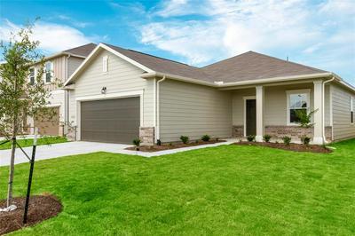 1029 WATER OAK LN, Brookshire, TX 77423 - Photo 2