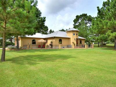 159 WRANGLER LN, Smithville, TX 78957 - Photo 1