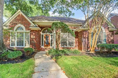3602 SHADY VILLAGE DR, Houston, TX 77345 - Photo 1
