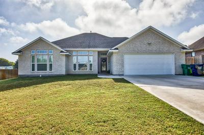 603 BORMANN ST, Brenham, TX 77833 - Photo 1