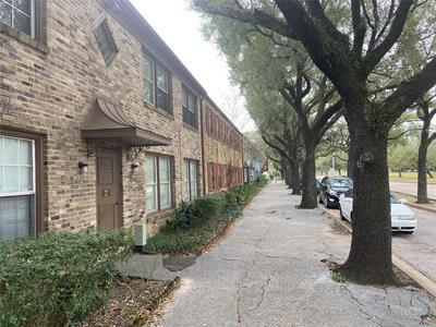 11605 CHIMNEY ROCK RD APT D, Houston, TX 77035 - Photo 1