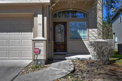 70 W TWINVALE LOOP, The Woodlands, TX 77384 - Photo 1