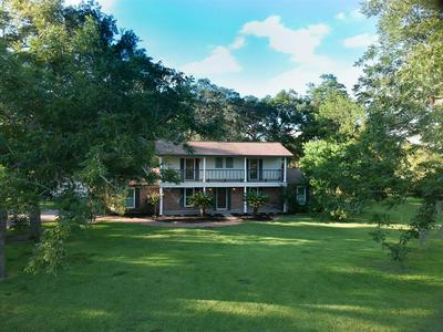 3462 COUNTY ROAD 348, Brazoria, TX 77422 - Photo 1