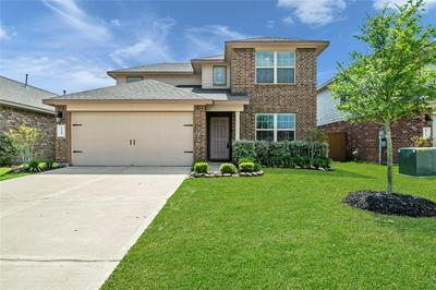 12713 PIRATE BEND DR, TEXAS CITY, TX 77568 - Photo 1