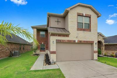 5138 BAY LN, Bacliff, TX 77518 - Photo 1