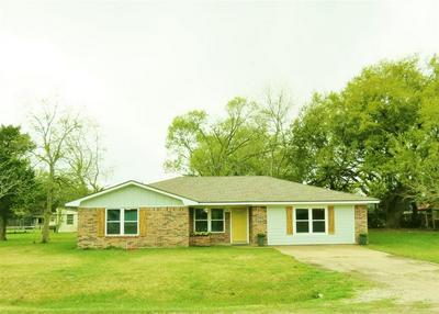 628 COOK RD, Winnie, TX 77665 - Photo 1