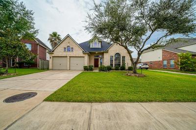 14707 RICH VALLEY LN, Sugar Land, TX 77498 - Photo 1