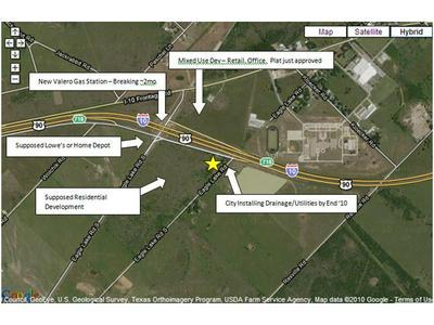 2659 EAGLE LAKE RD, Sealy, TX 77474 - Photo 2