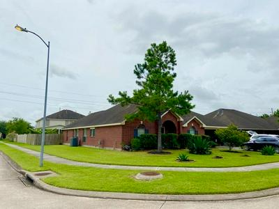 3515 ROSS LN, Manvel, TX 77578 - Photo 2