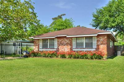 14939 ARUNDEL DR, Channelview, TX 77530 - Photo 1