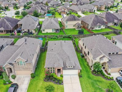 17010 UPPER RIDGE LN, Humble, TX 77346 - Photo 2