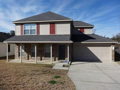 13709 BIGHORN TRL, Willis, TX 77378 - Photo 1