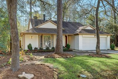 17 MORNING FOREST CT, The Woodlands, TX 77381 - Photo 2
