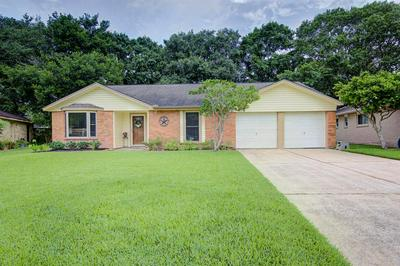17711 HERITAGE COVE CT, Webster, TX 77598 - Photo 2