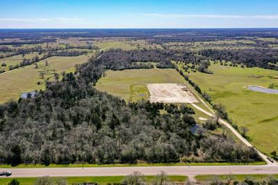 74 ACRES HIGHWAY 21 WEST, Madisonville, TX 77864 - Photo 1
