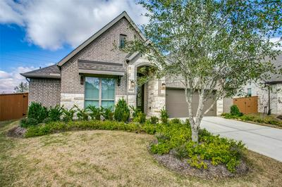 12006 DUNBEG LN, Richmond, TX 77407 - Photo 1
