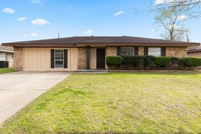 1407 MOSSYCUP LN, Livingston, TX 77351 - Photo 2