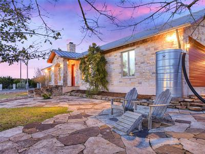 650 OLD RED RANCH RD, Dripping Springs, TX 78620 - Photo 2