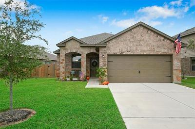 22542 RANGE HAVEN LN, Porter, TX 77365 - Photo 1