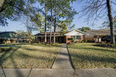 11107 FONDA ST, Houston, TX 77035 - Photo 2